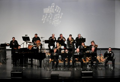 tom gustin big band pic