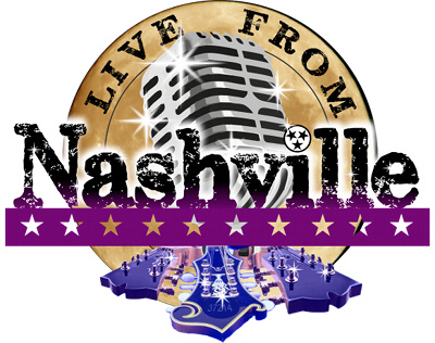 Live from Nashville Logo