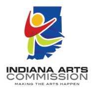 Pic of Indiana Arts Commission Logo
