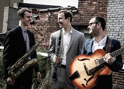 Anderson Brothers Jazz Combo Pic